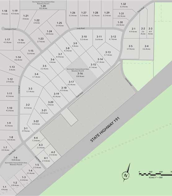 land plat lots for sale
